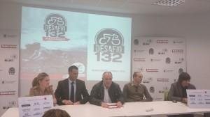 Judith Martinez - Pruden Induráin - Tomas Aguado - Ramón González - Alberto Aguado